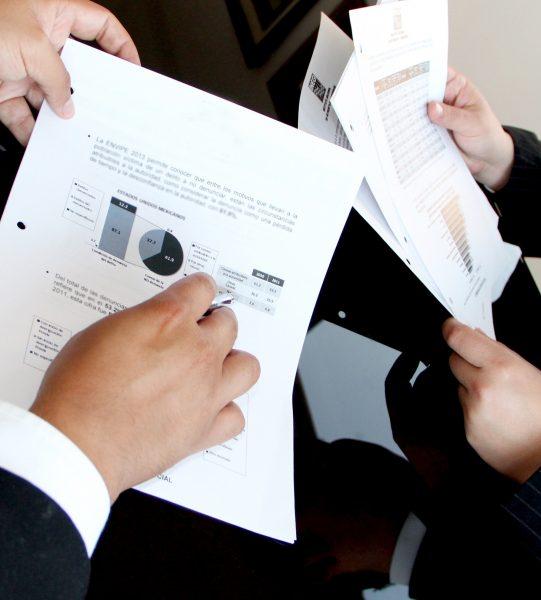 Tax Management & Advisory